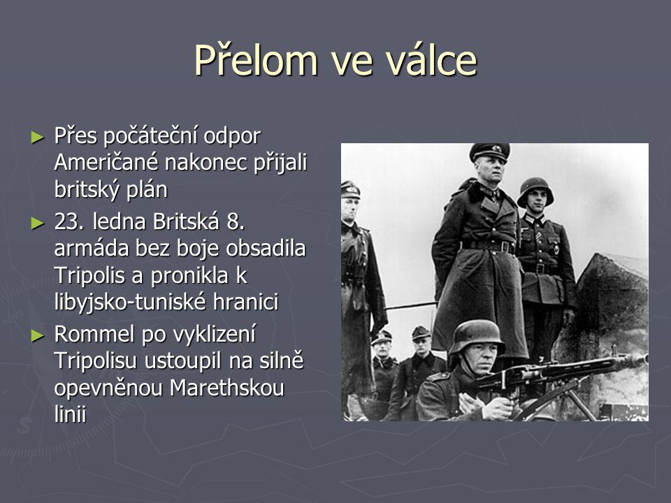Friedrich Paulus ► Paulus, po projednání podmínek kapitulace s Hitlerem (má s ním přímé rádiové spojení), odmítá kapitulovat ► Nakonec Paulus, i když je 15.