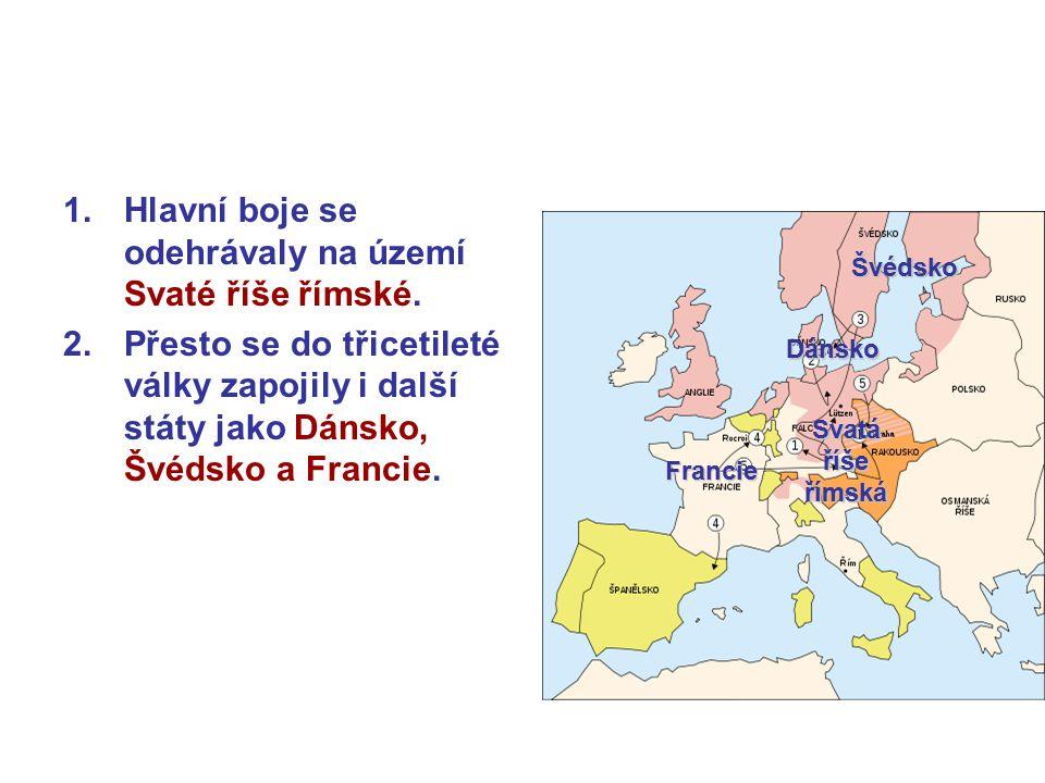 Otázky a úkoly 1.Co znázorňuje následující obrázek? 2.Kdo oblehl Prahu po roce 1630?