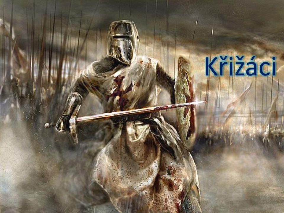 Byli řádem německých rytířů a mečovitých bratrů Bojovali pro katolickou církev Pocházeli asi z doby 1069 n.l.