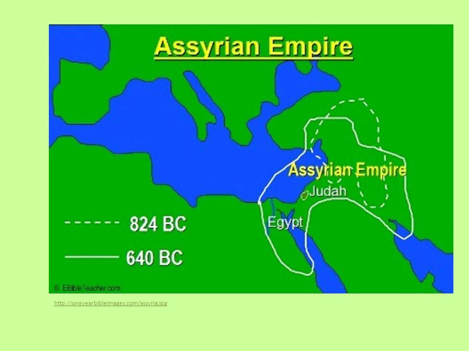 Aššurbanipal (669 – 631 p.n.l.) Poslední významný král Asýrie Byl velice vzdělaný Založil první systematickou knihovnu v Ninive Po jeho smrti nastal boj o moc