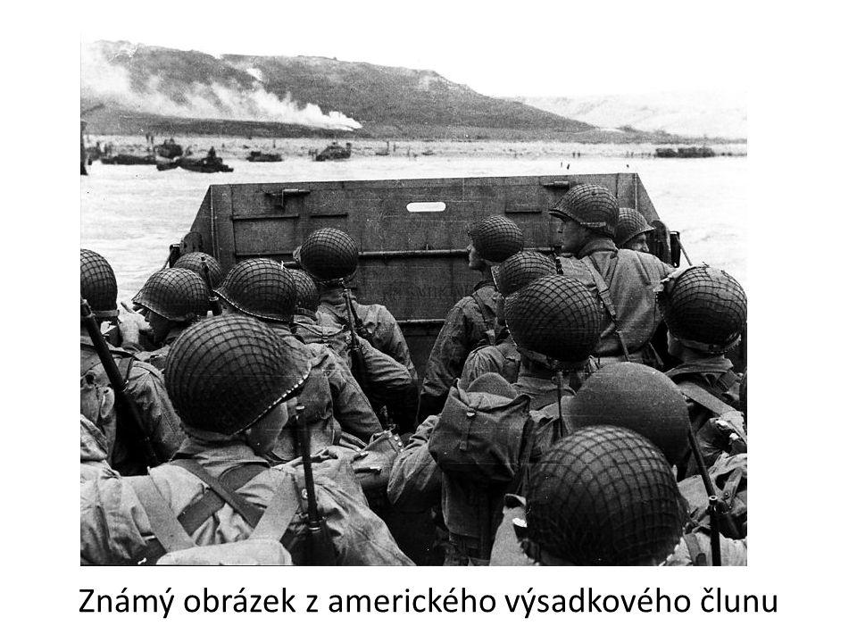 Velení = do čela plánování vylodění byl postaven americký generál, Dwight David Eisenhower.