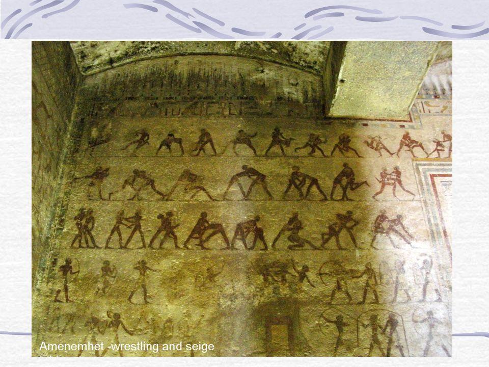 Z historie úpolových činností