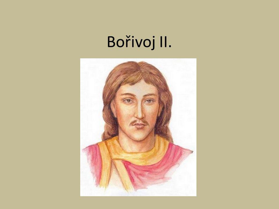 kolem 1064 - 1124 synem krále Vratislava II.