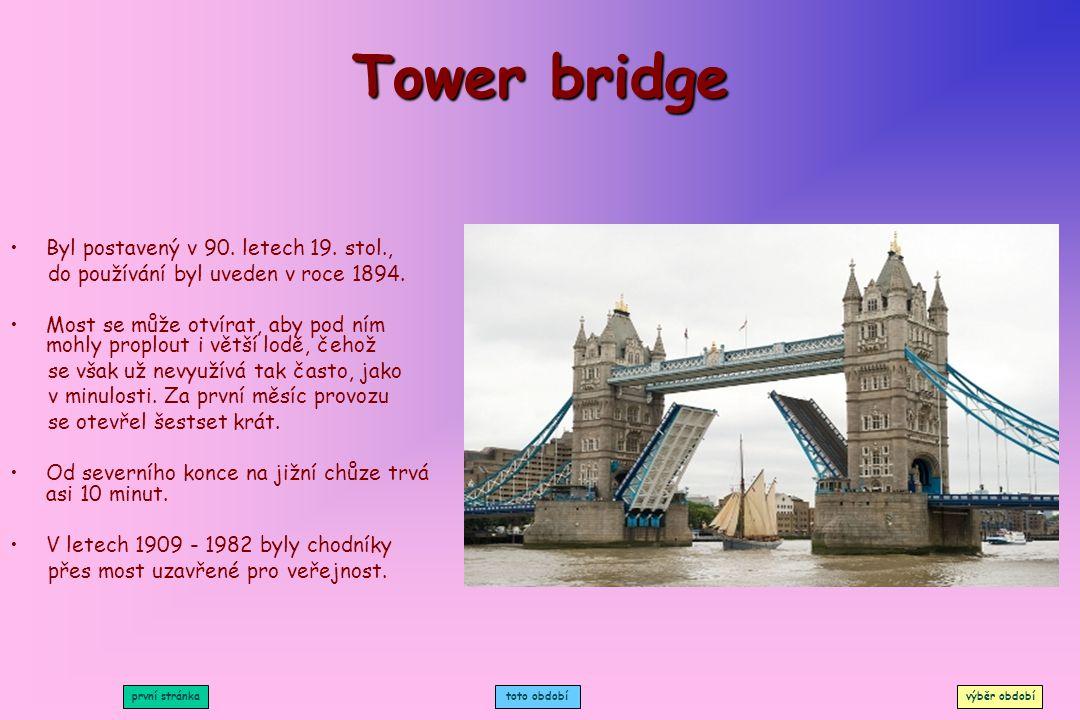 Eiffelova věž Byla dokončena v roce 1889 (stavěla se 2 roky) a svou výškou 324 m držela rekord do dokončení Chryslerova mrakodrapu. (318 m - 1930) Cel