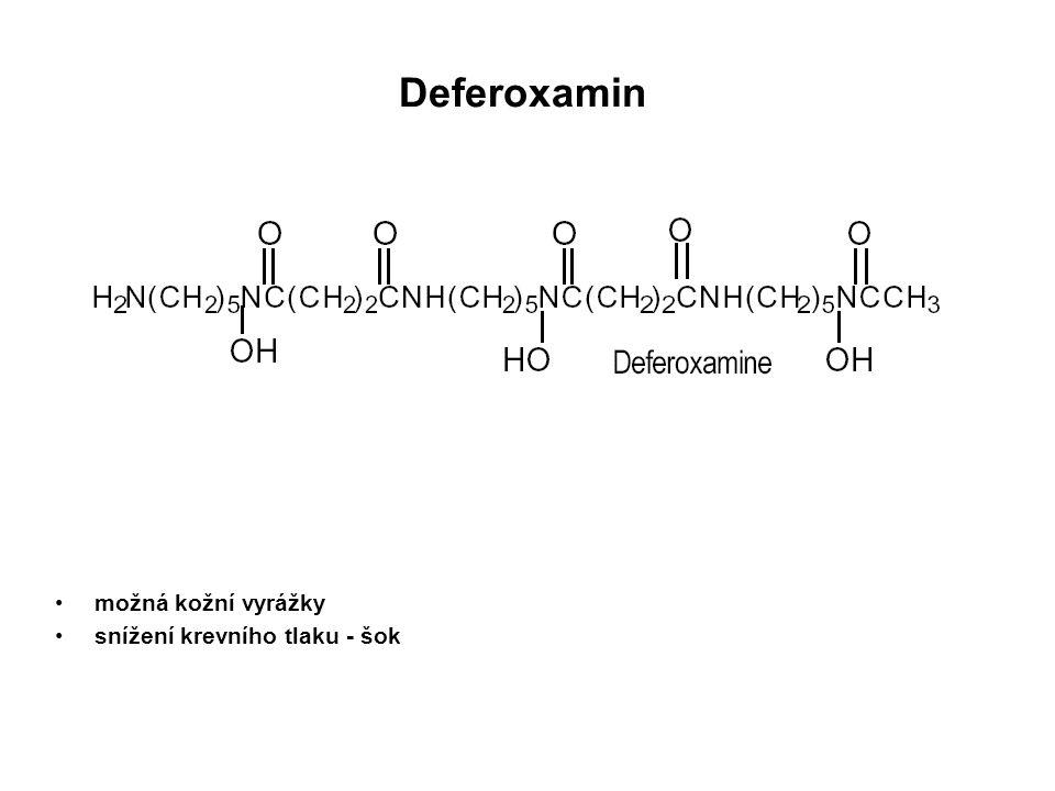 27 Toxikokinetický účinek antidot 2. Látky urychlující exkreci (nebiotransformovaného) xenobiotika Toxická látka Antidotum organické i anorganické sol
