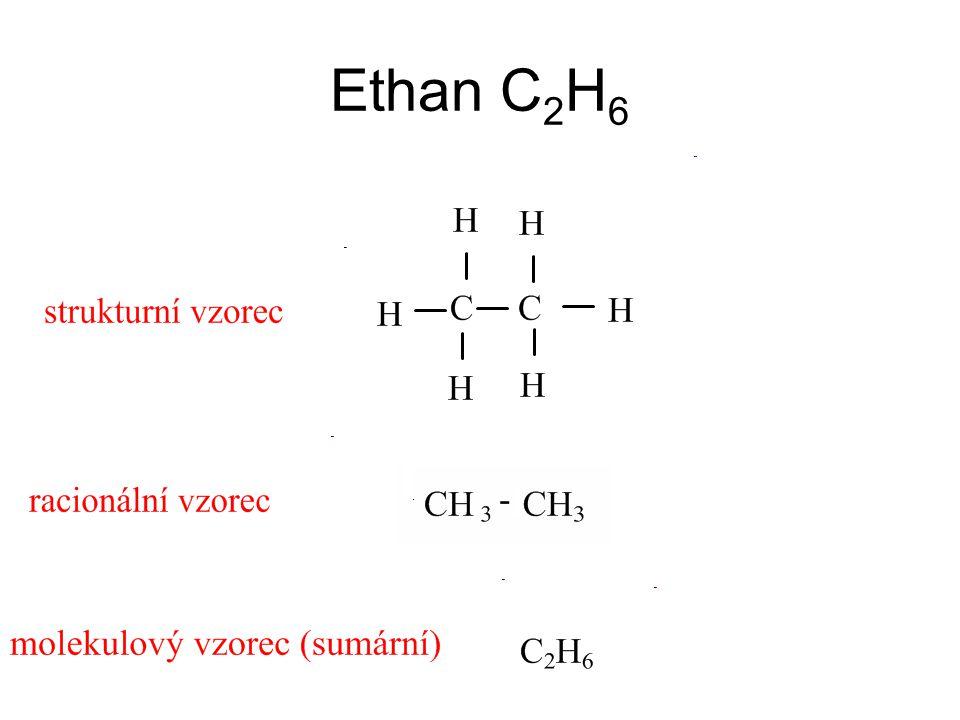 Ethan C 2 H 6