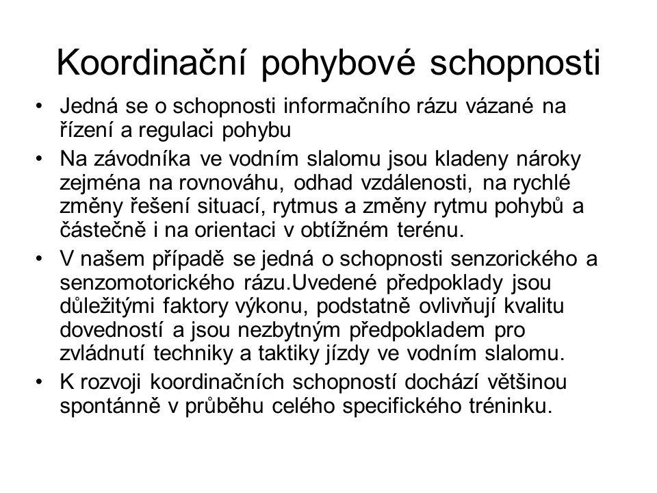 Faktory somatické Somatotyp je geneticky determinován.