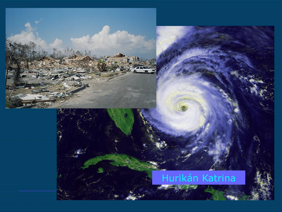 Hurikán Katrina