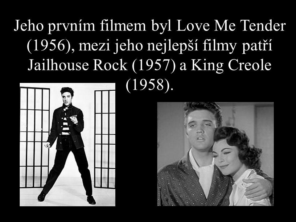 24. března 1958 Elvis narukoval a byl umístěn do Friedbergu v Západním Německu.