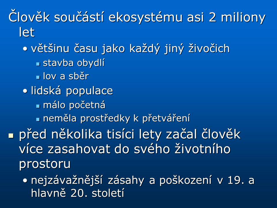 Technologie pro TUR JIŘÍČEK I.: Alternativní zdroje energie, VŠCHT, Praha 2010 1.