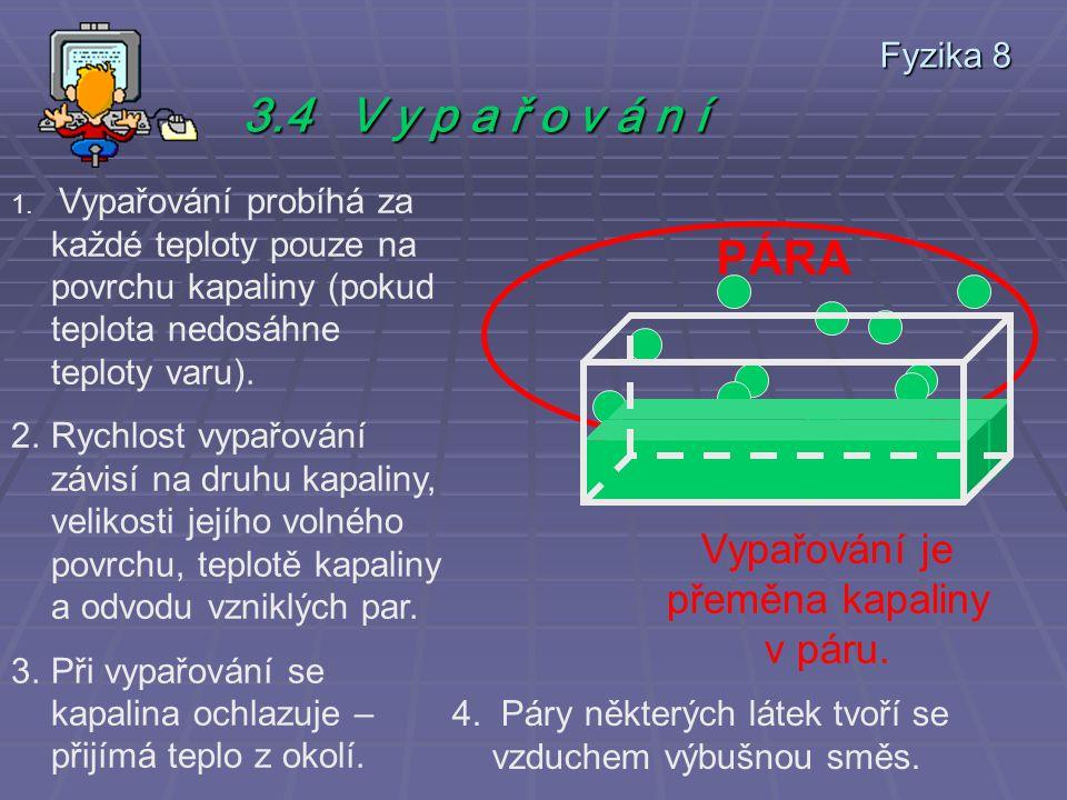 Fyzika 8 v