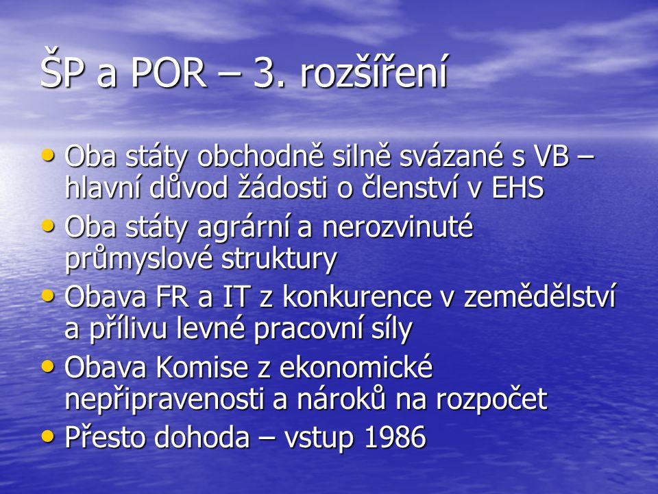 ŠP a POR – 3.