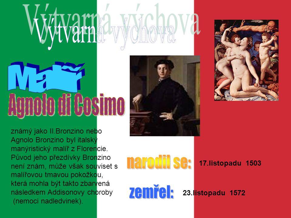 (aktivní mezi lety 1447 a 1477) italský malíř a miniaturista v období rané renesance.
