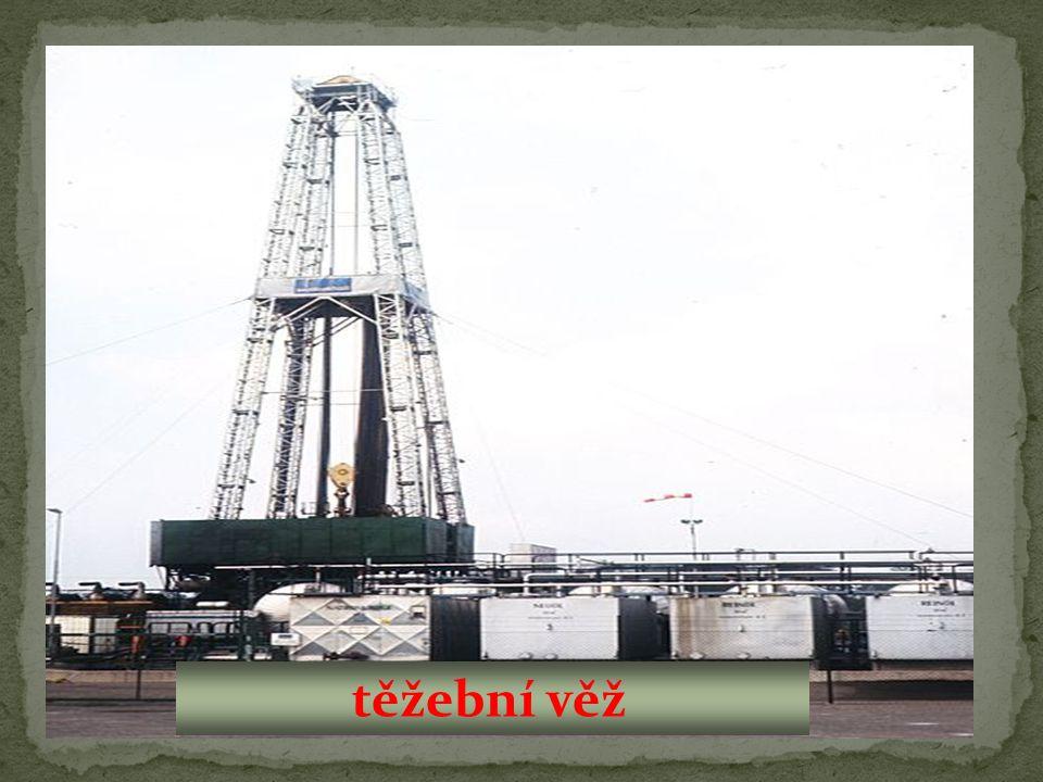 Těžba zemního plynu na Sibiři - YouTube hornickým v povrchových dolech v hlubinných dolech hlubinných vrtů pomocí tužebných věží v hlubinných dolech