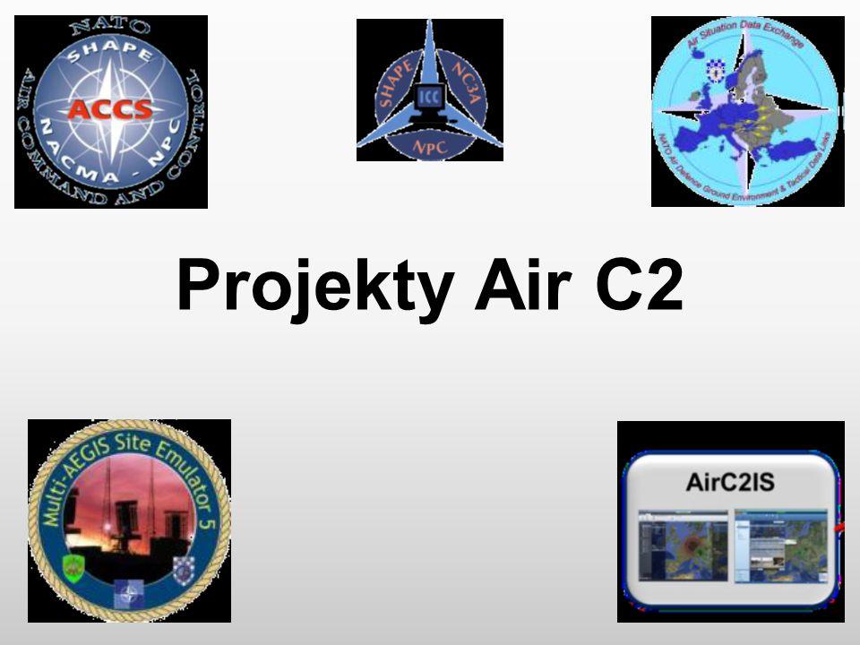 Projekty Air C2