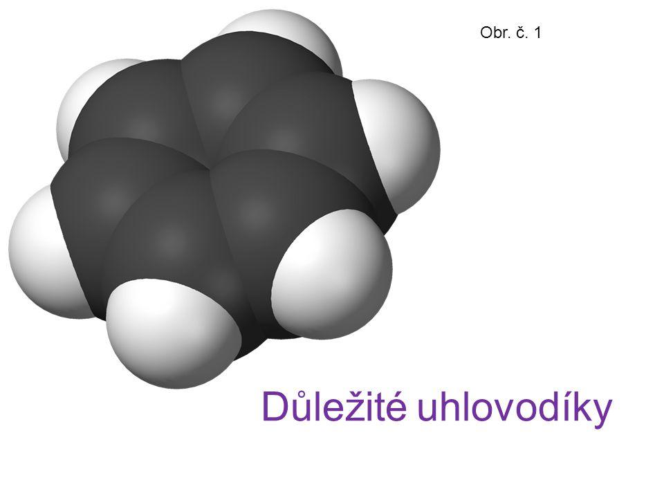 Uhlovodíky NasycenéNenasycené AcyklickéCyklickéAcyklickéCyklické AlkanyCykloalkany Areny Alkeny Alkyny Alkadieny organické sloučeniny, které se skládají pouze z atomů uhlíku a vodíku