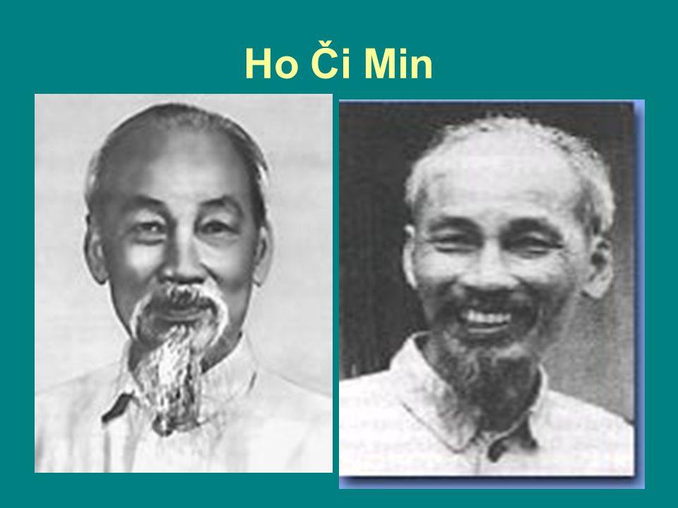 Ho Či Min