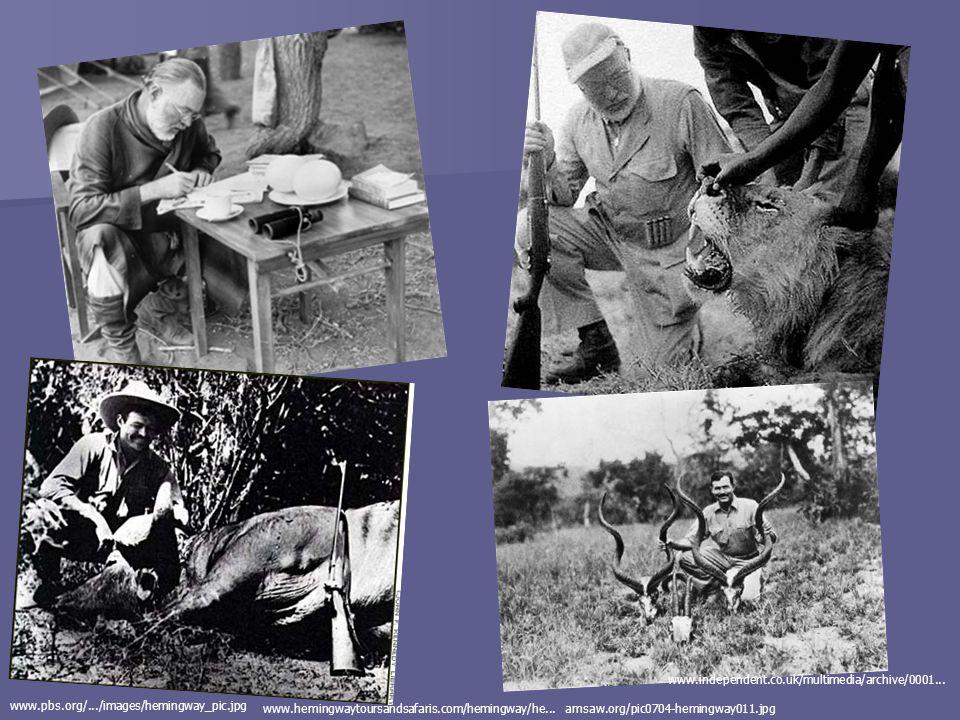 válečný román (1. světová válka): Sbohem,armádo - autobiografické prvky - příběh tragické lásky raněného amerického vojáka Frederica Henryho a mladé a