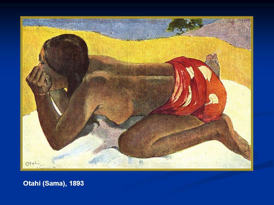Otahi (Sama), 1893