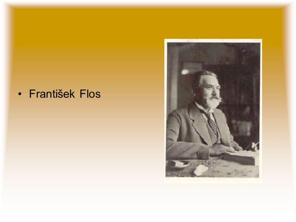 František Flos