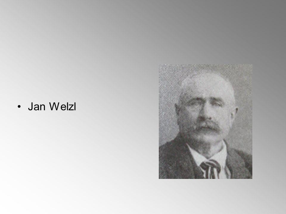 Jan Welzl