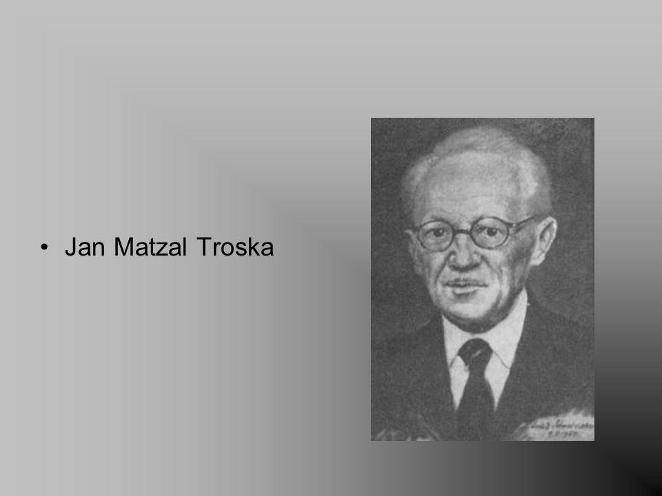 Jan Matzal Troska