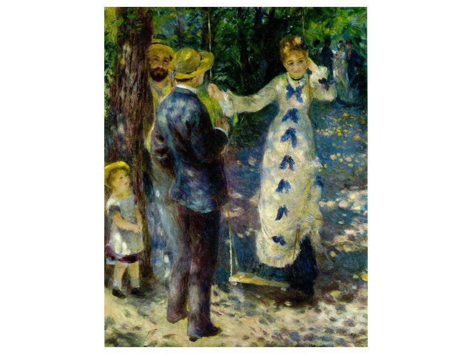 Další informace o Alfredu Sisleym