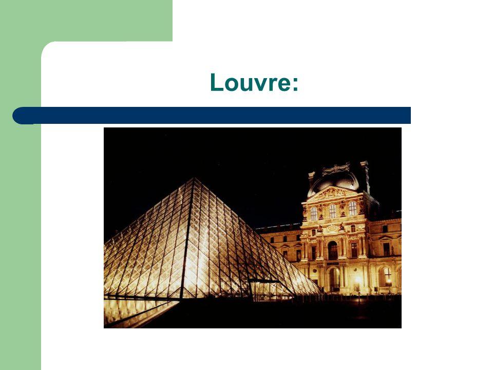 Louvre: