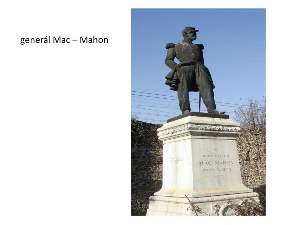 generál Mac – Mahon