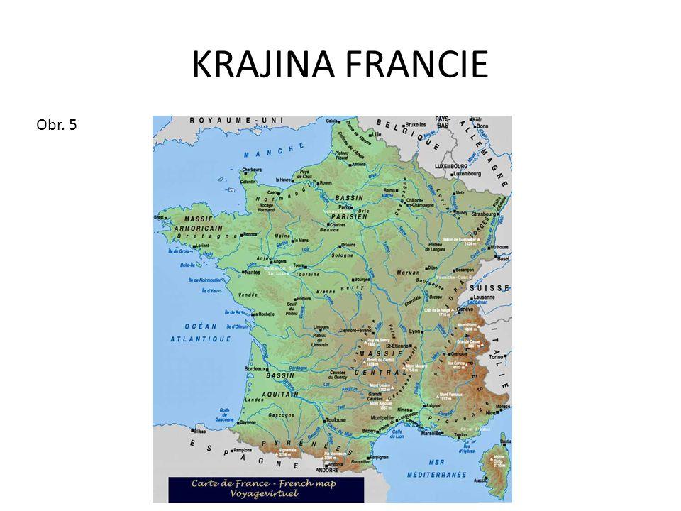 KRAJINA FRANCIE Obr. 5