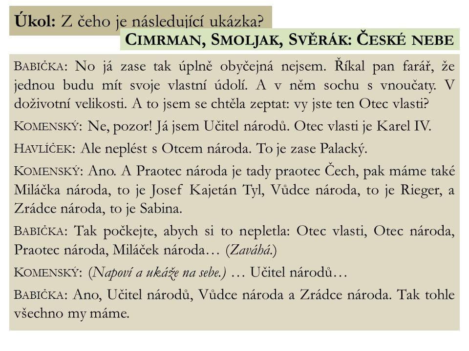politik (Národní strana – staročeši) RSN – Riegrův slovník naučný - první česká encyklopedie (původně 11 svazků, cca 80 000 hesel) F RANTIŠEK L ADISLAV R IEGER (1818 - 1903) Obr.