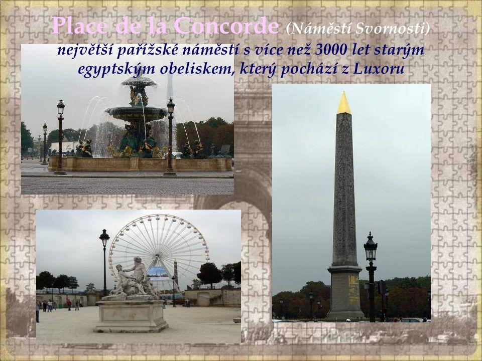 Pokoje Napoleona III.