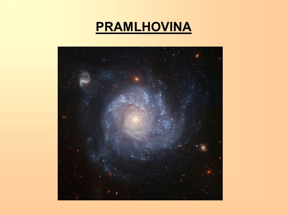 PRAMLHOVINA