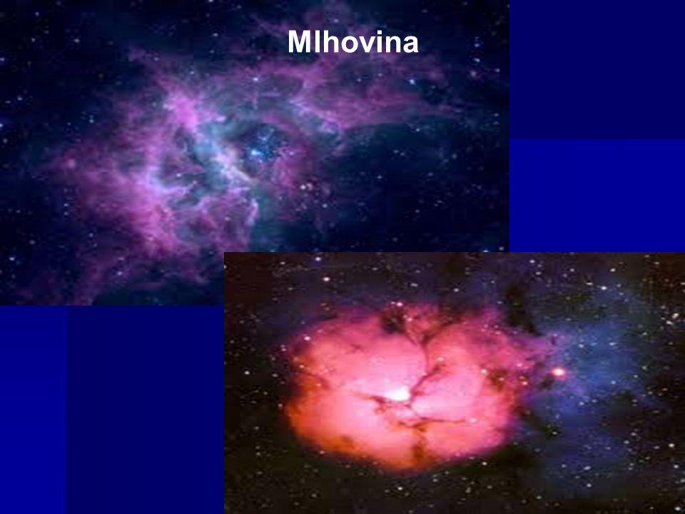 Život a zánik hvězd Čím je hvězda větší, tím dříve zaniká Čím je hvězda větší, tím dříve zaniká Délka života hvězd je různá: několik milionů a miliard; délka existence Slunce se odhaduje na 10 miliard let Délka života hvězd je různá: několik milionů a miliard; délka existence Slunce se odhaduje na 10 miliard let Část své hmoty hvězdy ztrácejí díky hvězdnému větru (Slunce cca 0,01 % své hmotnosti) Část své hmoty hvězdy ztrácejí díky hvězdnému větru (Slunce cca 0,01 % své hmotnosti)