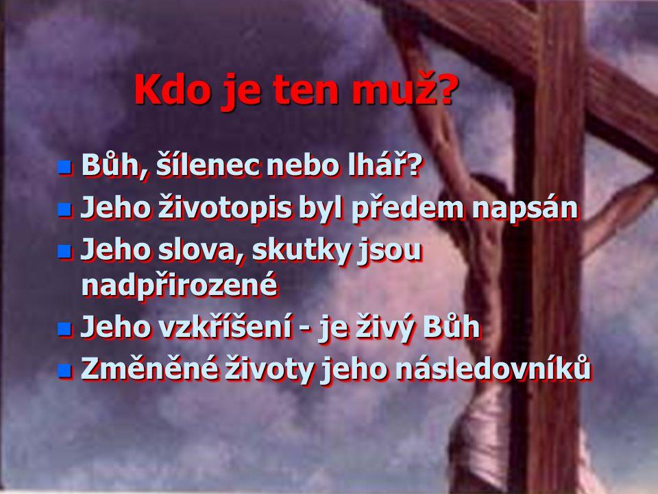 """""""Toho, který nepoznal hřích, kvůli nám ztotožnil s hříchem, abychom v něm dosáhli Boží spravedlnosti. 2.Kor5,21"""