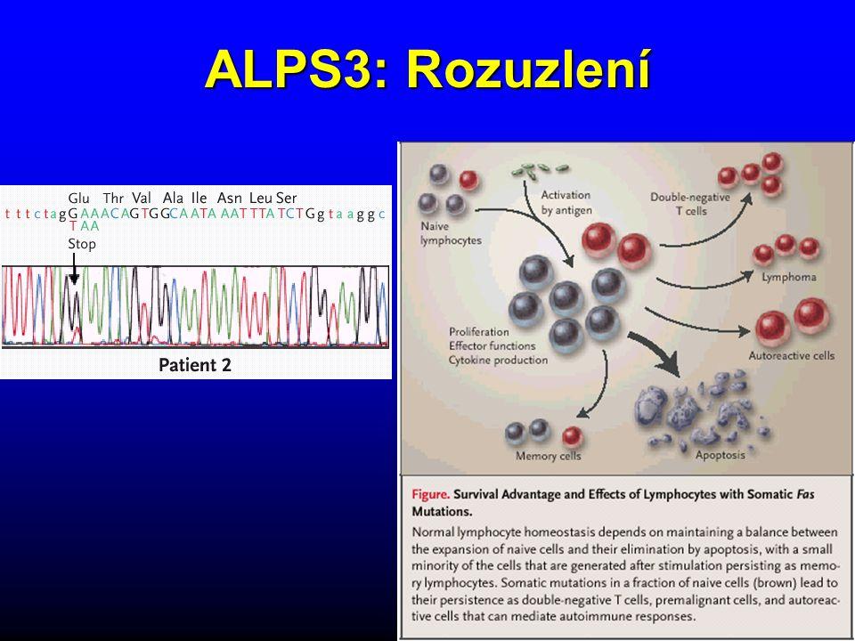 ALPS3: Rozuzlení