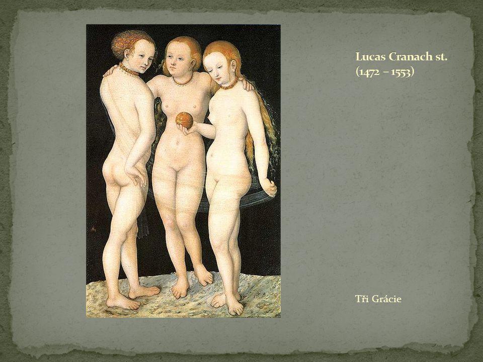 Tři Grácie