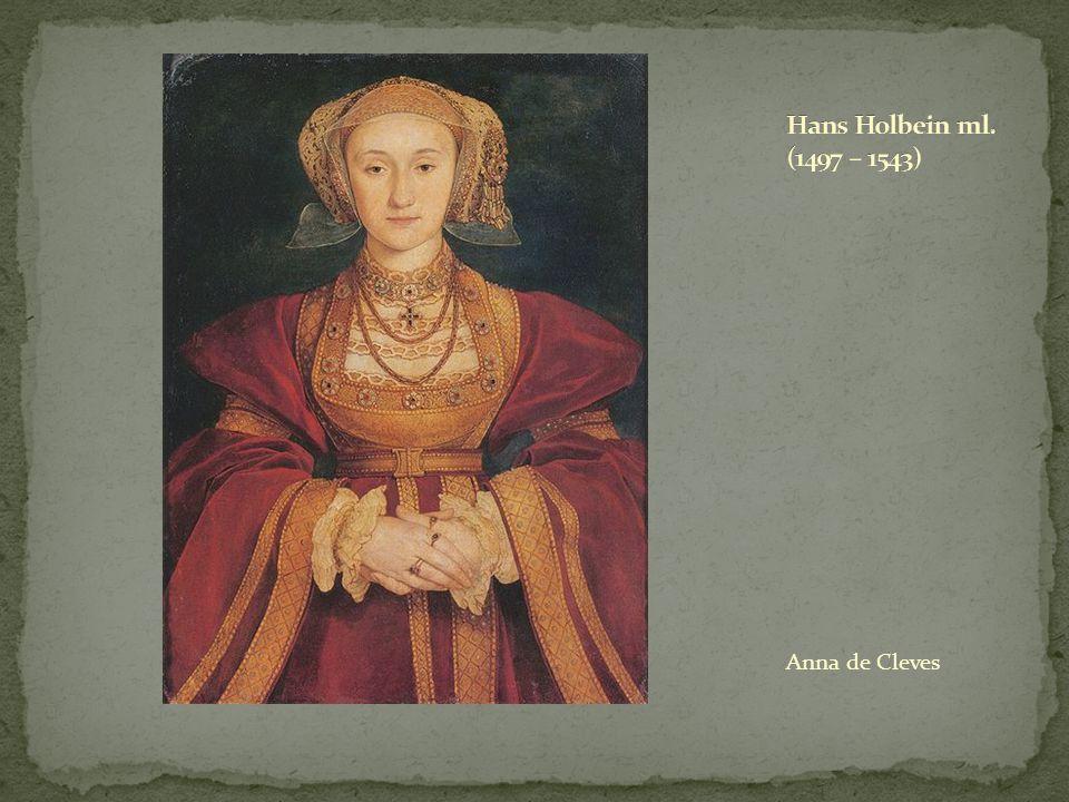 Anna de Cleves