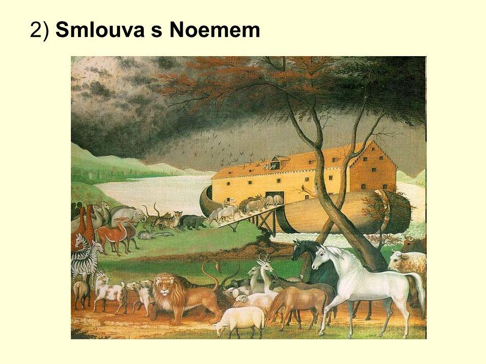 2) Smlouva s Noemem