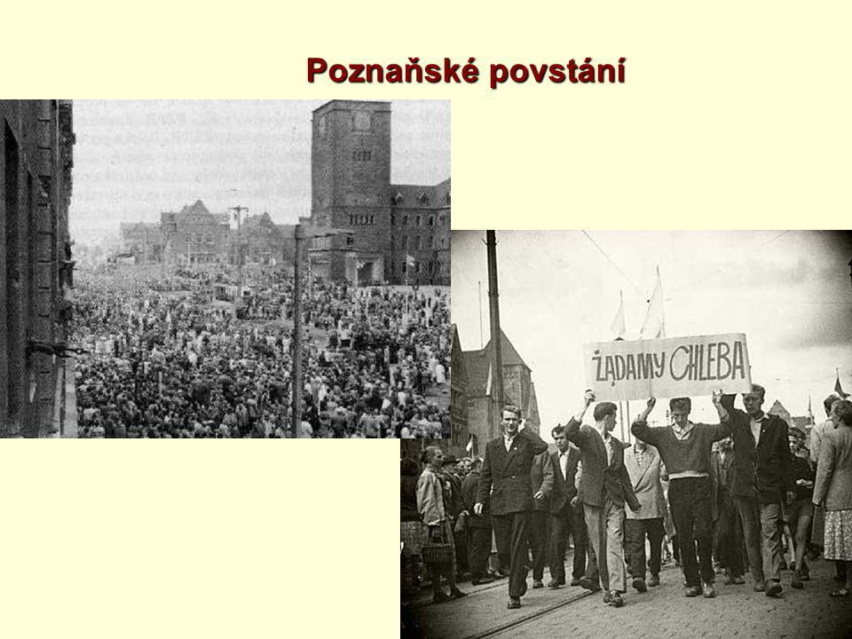 Poznaňské povstání