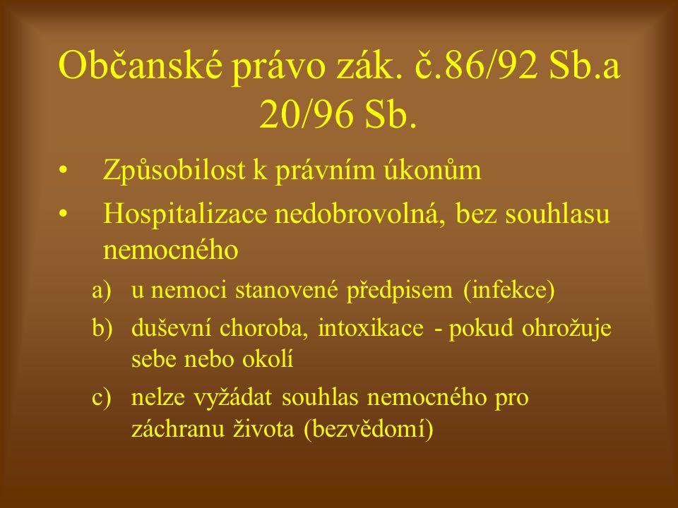 doc.MUDr. Karel Hynek, CSc. Marek Šusta, Ph.D. Psychiatrická klinika, 1.