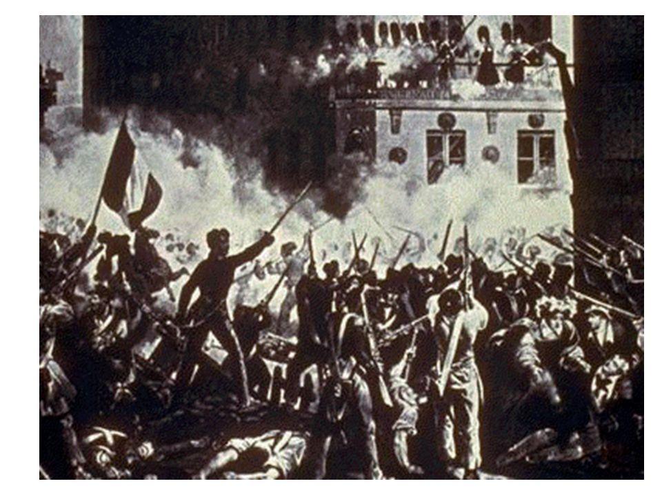 SOCIALISTICKÉ UČENÍ Stejně jako v Anglii i ve Francii se většina obyvatel nacházela v nerovném hospodářském postavení.