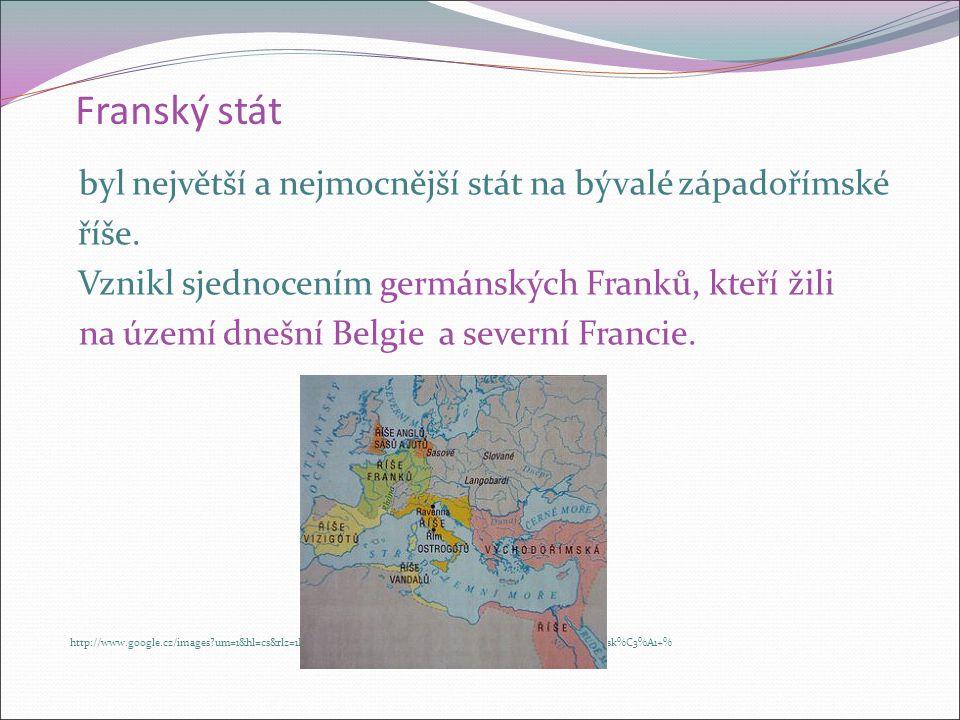 Dějepis 7. ročník Věra Branšovská