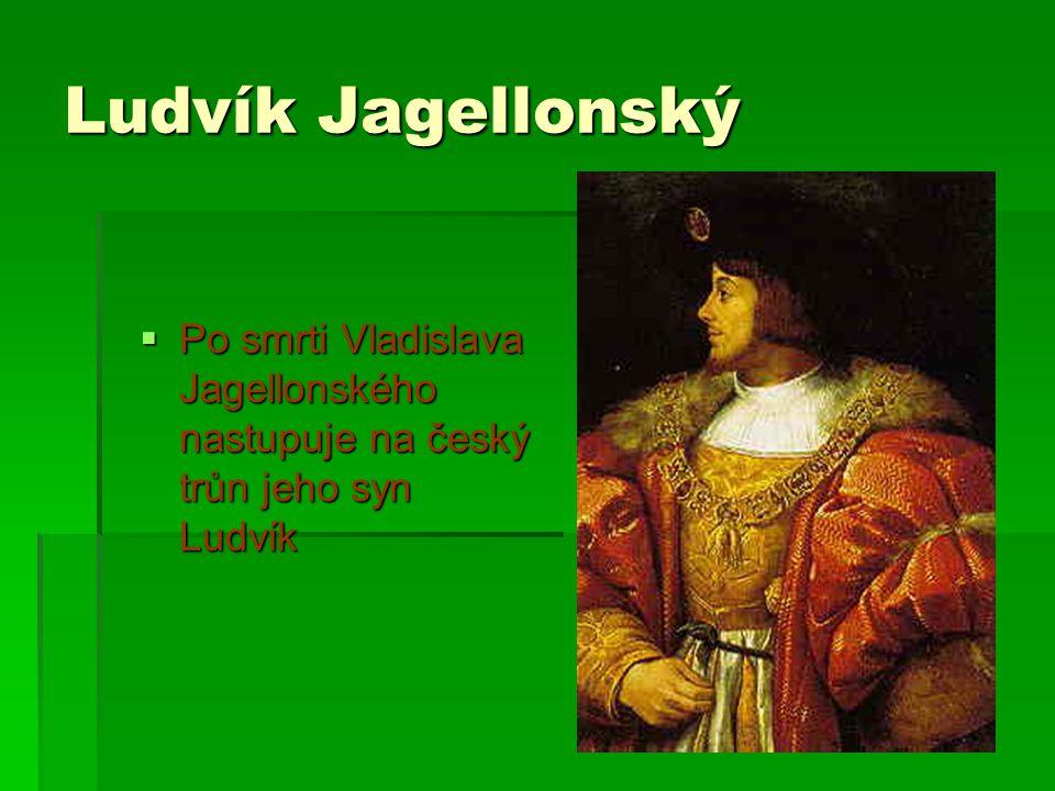 Svatováclavská smlouva  Byla uzavřena roku 1517 mezi šlechtou a královskými městy.