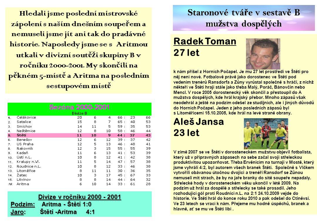 Litol - Aritma Praha 2:1 Litol vedla po poločase 2:0 a hosté z Aritmy ve druhém poločase už pouze snížili.