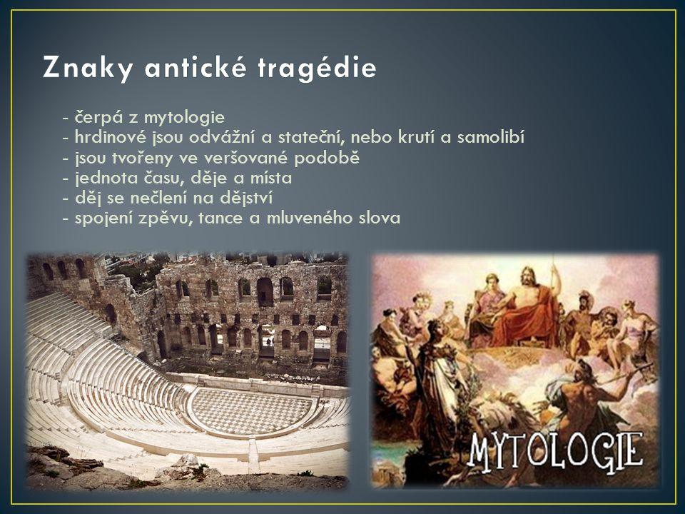 """Filozofie Aristotelés žák Platóna, zakladatel logiky, vedl v Athénách vlastní školu, vychovatel Alexandra Makedonského, spisy: """"Rétorika (Umění řečnické) """"Poetika (Umění básnické)"""