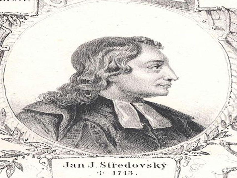 6. dubna 1679 Brumov, + 18.