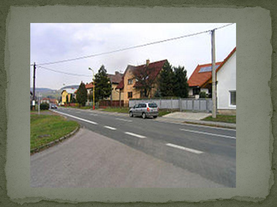 První zmínka o Bylnici je z roku 1424 a obec byla součástí brumovského panství.