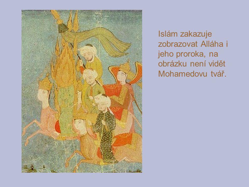 Rukopis Koránu z 9. století