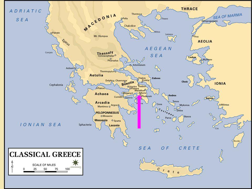 Pověst Podle pověsti se bůh moře Poseidón a bohyně moudrosti a řemesel Athéna přeli, po kterém z nich se bude město jmenovat.
